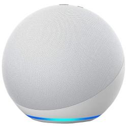Amazon Echo 4ª Geração Coluna Inteligente Alexa Branco