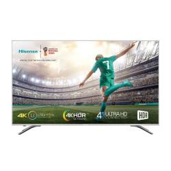 "Televisor Hisense 50"" Ultra HD 4K Smart TV H50A6500"