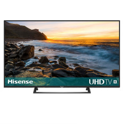"Televisor Hisense 43"" UHD 4K LED Smart TV H43B7300"