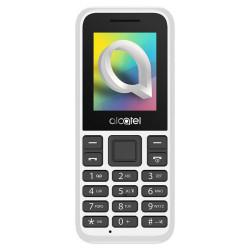 Telefone Alcatel 1066D Branco