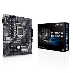 Motherboard ASUS Prime H410M-A - sk 1200