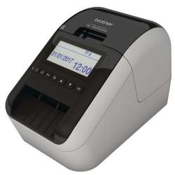 Impressora Brother Etiquetas QL-820NW WiFi Bluetooth