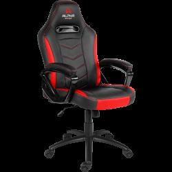 Cadeira Gaming Alpha Gamer Kappa Preta/Vermelha