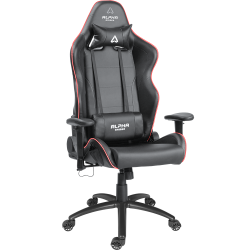 Cadeira Gaming Alpha Gamer Pollux RGB