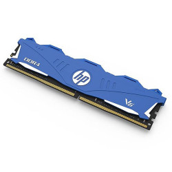 Memoria HP V6 Series 8GB DDR4 3000MHz Blue