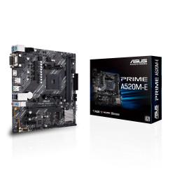 Motherboard Asus Prime A520M-E - sk AM4