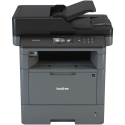 Impressora Brother DCP-L5500DN