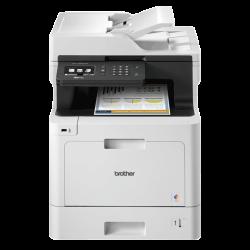 Impressora Brother MFC-L8690CDW Led Color Fax