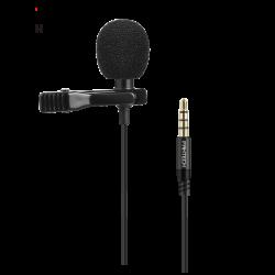 Microfone Fantech MV-01 Lavalier