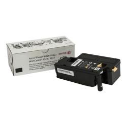 Toner Xerox Workcentre 6025 / 6027 Phaser 6020 / 6022 Preto Original 106R02759