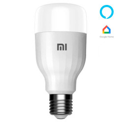 Lâmpada Xiaomi Mi LED Smart Bulb Essential Wi-Fi 9W E26-E27 (Luz Branca)