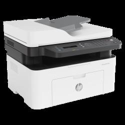 Impressora HP Laserjet MFP 137FNW