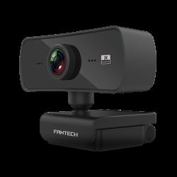 Webcam Fantech Luminous C30