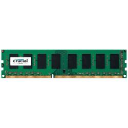 Memoria Crucial 8GB DDR3 1600MHz