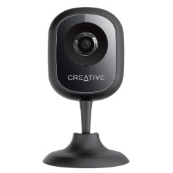 Camara Creative Live! Cam IP SmartHD Preto