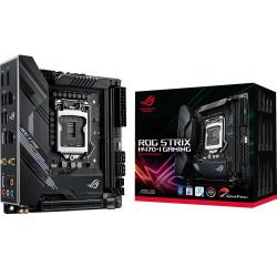Motherboard ASUS ROG STRIX H470-I Gaming - sk 1200