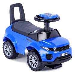 Carro Andador Estilo RG Rover Azul