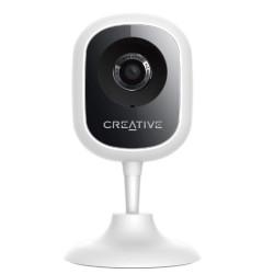 Camara Creative Live! Cam IP SmartHD Branca