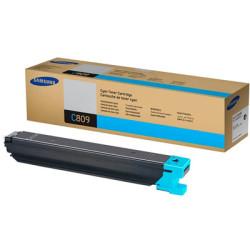 Toner Samsung Original CLT-C809S Azul (CLT-C809S/ELS)