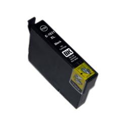 Tinteiro Epson Compatível 16 XL, T1631 preto
