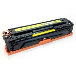 Toner 131A HP Compativel Amarelo (CF212A)   - ONBIT