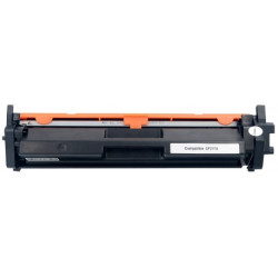 Toner HP 17A XL Compatível CF217A Alta Capacidade