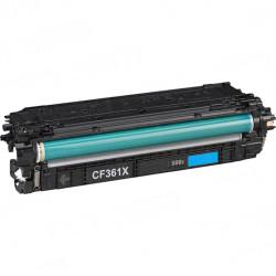 TONER 508X HP Compativel Azul (CF361X)   - ONBIT