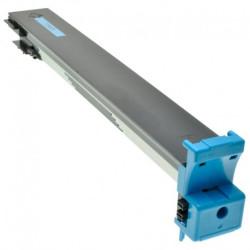 Toner Konica Minolta BIZHUB TN210C C250 / C252 Compatível (8938-512/TN-210C) Azul