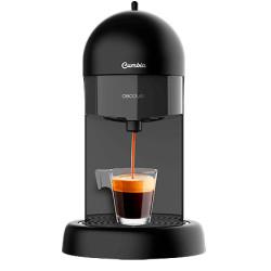 Máquina de Café Automática Cecotec Cumbia Capricciosa Preta