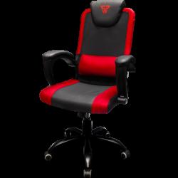 Cadeira Fantech Office & Gaming GC185x Red