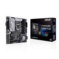 Motherboard ASUS Prime Z590M-Plus - sk 1200