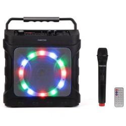 Coluna Portátil Karaoke Fonestar PartyBox
