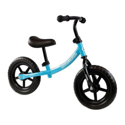 Bicicleta Equilíbrio Lorenzo Sport Azul