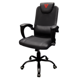 Cadeira Fantech Office & Gaming GC185x Black
