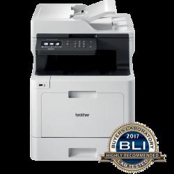 Impressora Brother DCP-L8410CDW