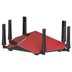 Router D-Link Wireless AC3200 Tri-Band DIR-890L