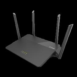 Router D-Link Wireless EXO AC1900 MU-MIMO Wi-Fi DIR-878