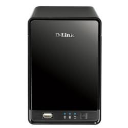 D-Link Network Video Recorder DNR-322L