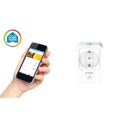 Tomada Smart Plug D-Link Wi-Fi DSP-W215