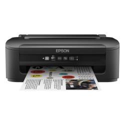 Impressora Epson WorkForce WF-2010W