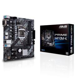 Motherboard ASUS Prime H410M-K - sk 1200