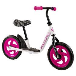 Bicicleta Equilíbrio Massimo Rosa