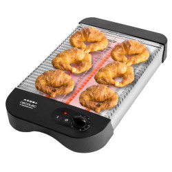 Tostador Plano Cecotec Easy Toast Basic