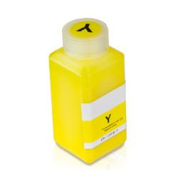 Tinta Universal Compatível Amarela - 1 Litro
