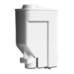 Filtro Anti-Calcário para Máquinas Café Cecotec Megautomáticas