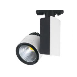 Foco Projector Interior LED 33W 4000K Branco Natural 1950 Lúmens Aigostar