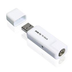 Tuner Formuler T2 USB DVB-T2 (Terreste)
