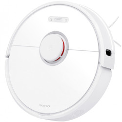 Robot Aspirador Inteligente Xiaomi Mi Roborock Vacuum Cleaner S6 Branco