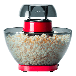 Máquina de Fazer Pipocas Cecotec Fun&Taste P´Corn Easy