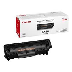 Toner Canon Original FX-10 Preto (0263B002)